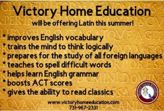 Latin Summer Class